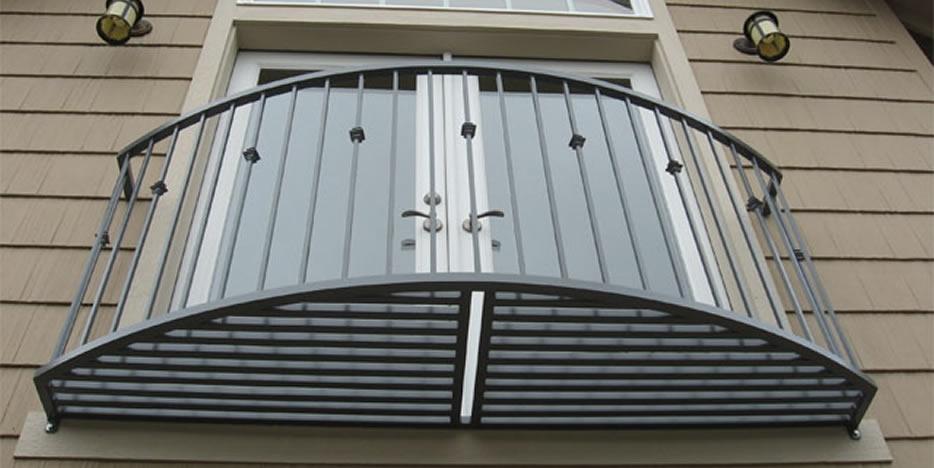 Balconies & Decks